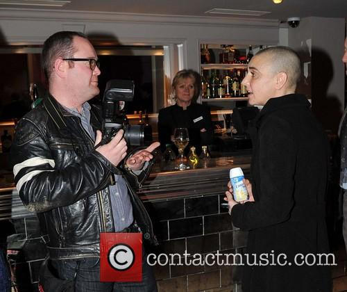 Sinead O'connor 6
