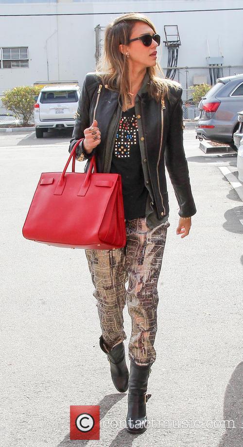 Jessica Alba 17