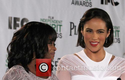 Octavia Spencer and Paula Patton 11