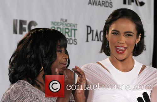 Octavia Spencer and Paula Patton 13