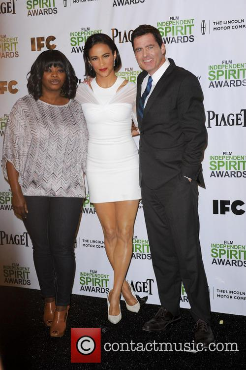 Octavia Spencer, Paula Patton and Josh Welsh 10