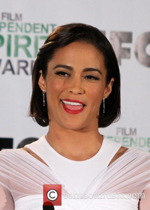 Paula Patton, W Hollywood, Independent Spirit Awards