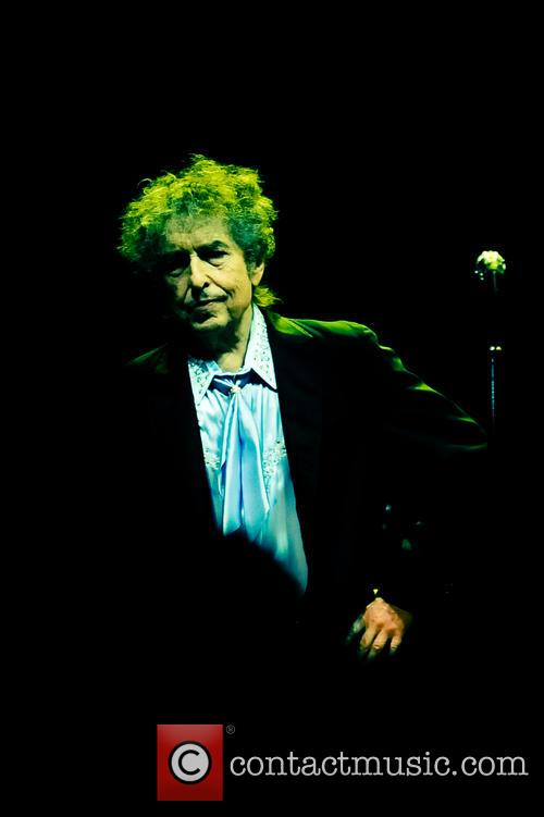 Bob Dylan RAH