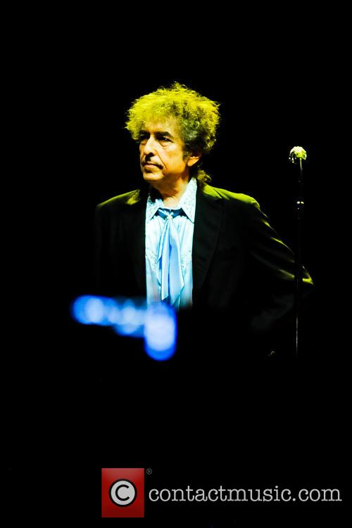 Bob Dylan Royal Albert Hall