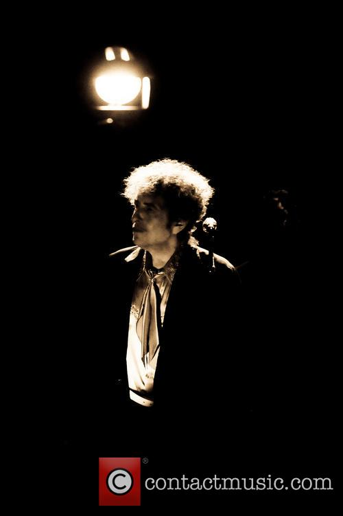 Bob Dylan UK Tour