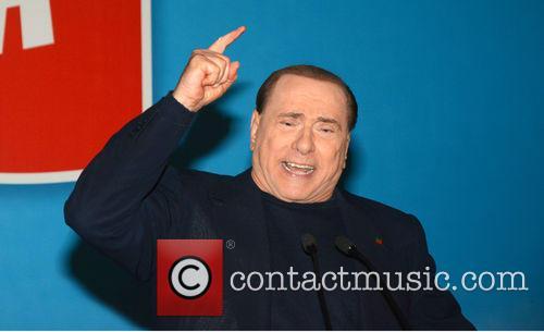 Silvio Berlusconi 4