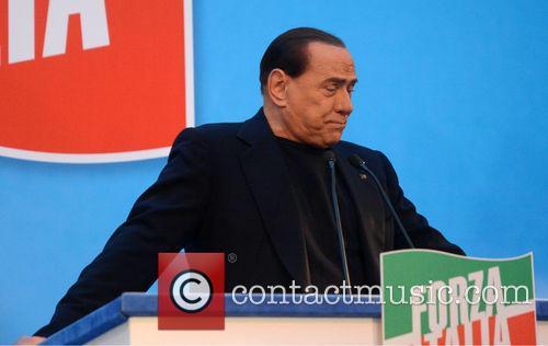 Silvio Berlusconi 7