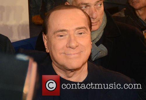 Silvio Berlusconi 8