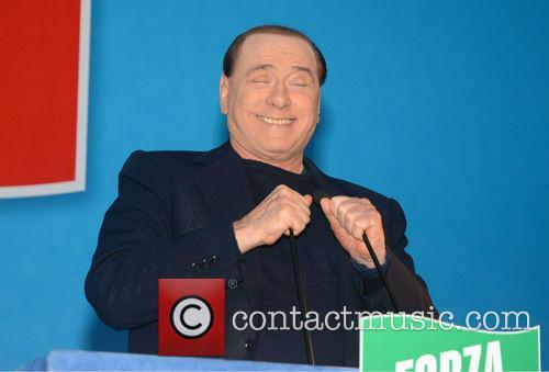 Silvio Berlusconi 9