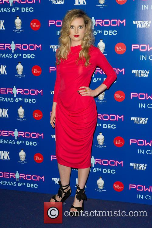 UK Premiere Of 'Powder Room'
