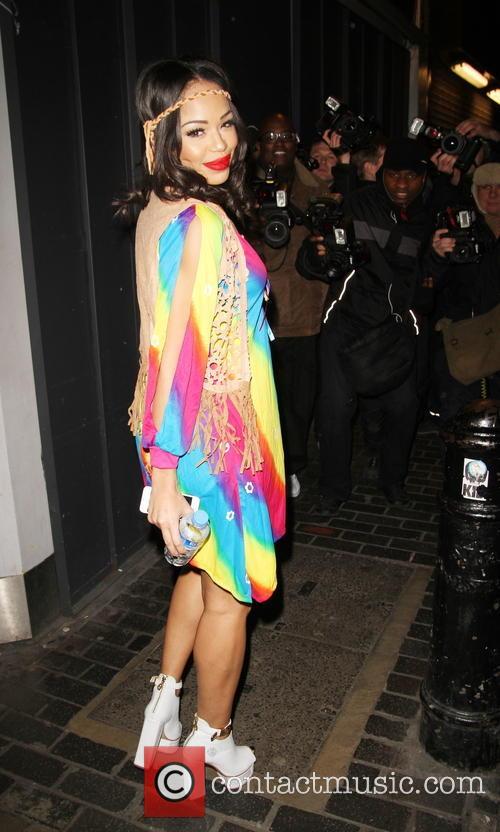 Rita Ora and Sarah Jane-crawford 2