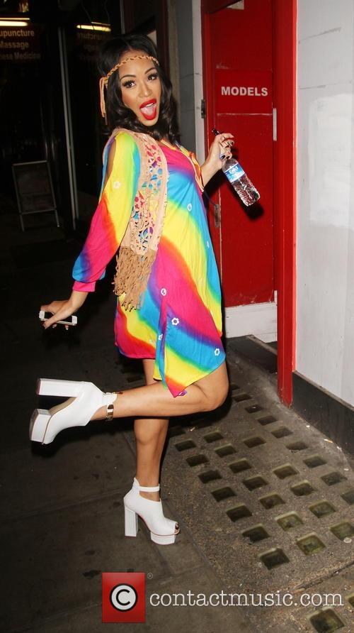 Rita Ora and Sarah Jane-crawford 6