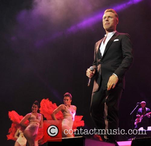ronan keating boyzone in concert 3974576