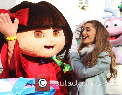 Ariana Grande 17