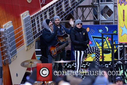 atmosphere 87th annual macys thanksgiving day parade 3974321
