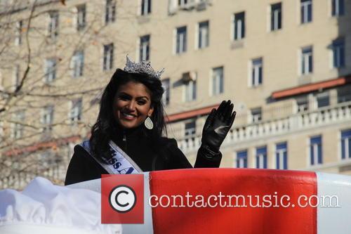 Miss America 2014 Nina Davuluri 2