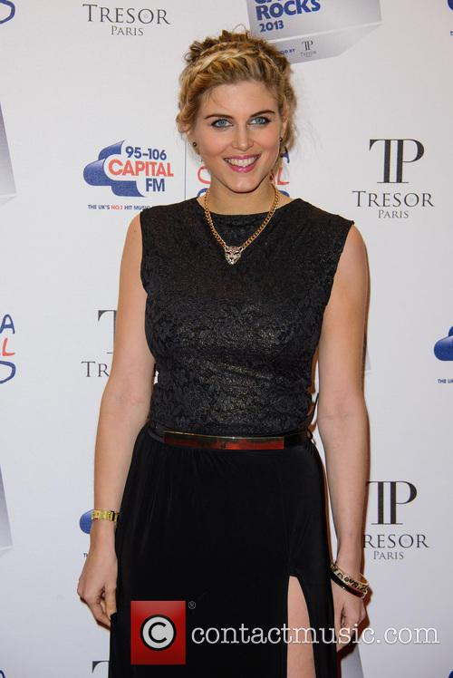 Ashley James 7