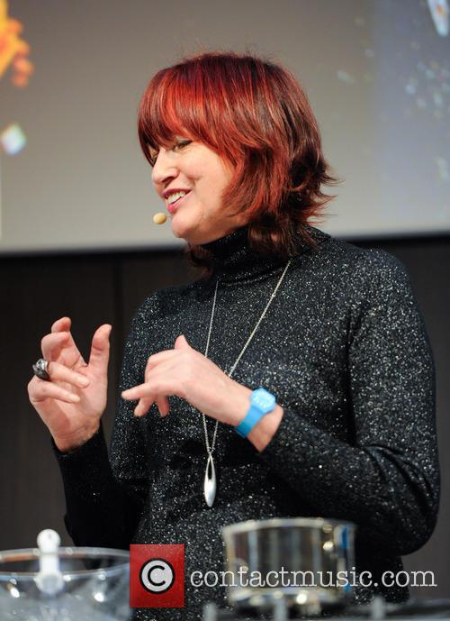 janet street porter bbc good food show 3974034