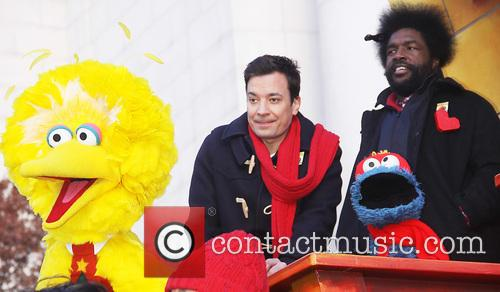 Jimmy Fallon and Questlove 5