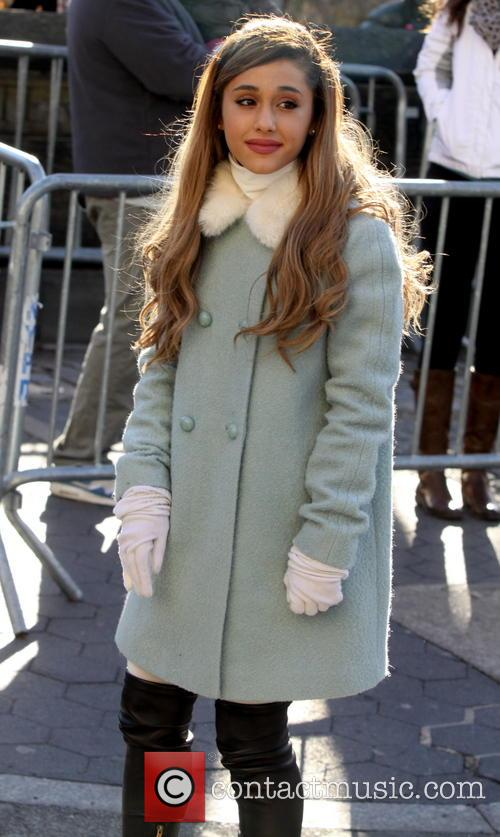 Ariana Grande 13