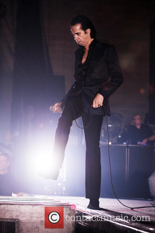 nick cave nick cave in concert 3974530