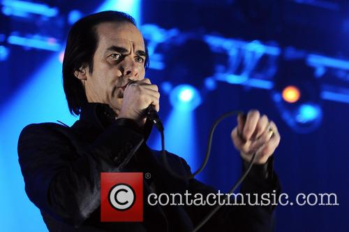 nick cave nick cave in concert 3974536