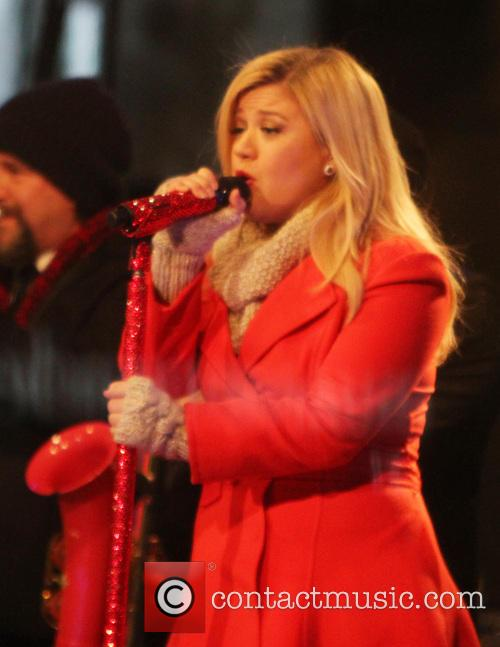 Kelly Clarkson 5