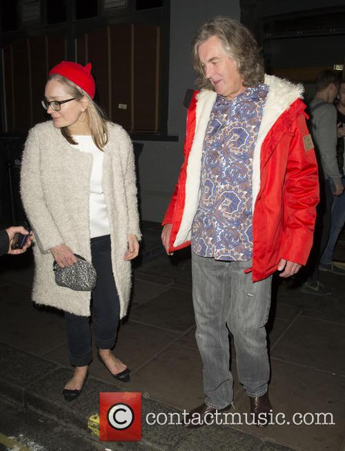 James May and Sarah Frater 3
