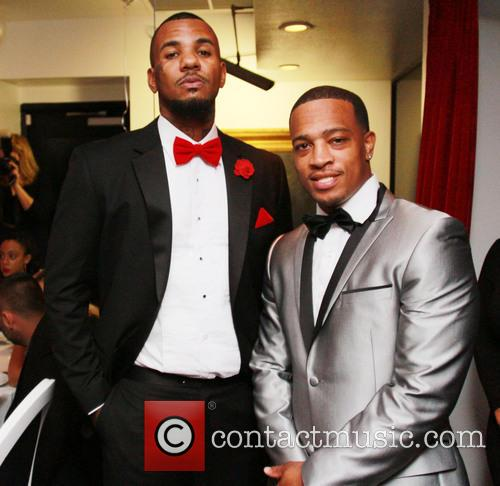 The Game and Taydoe Kidd 2