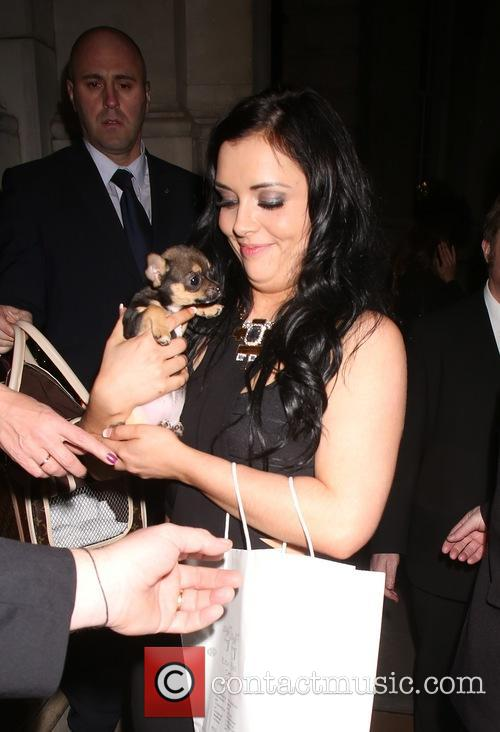 shona mcgarty animal hero awards 3974926
