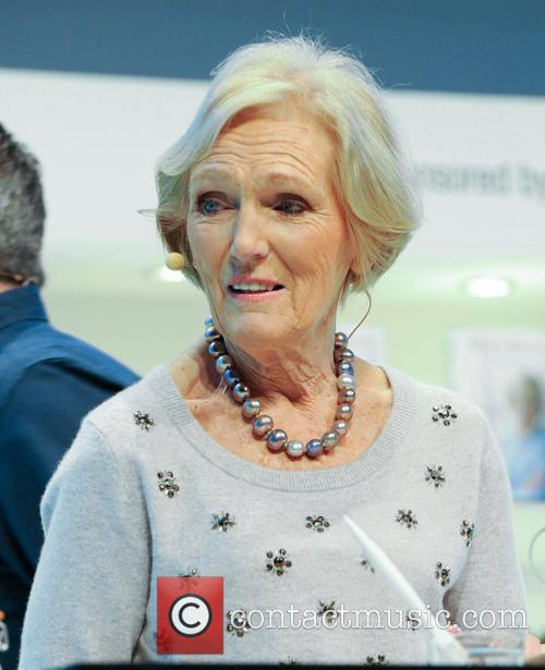 Mary Berry 10