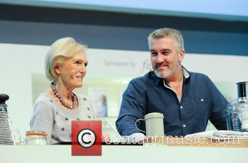 Paul Hollywood and Mary Berry 24
