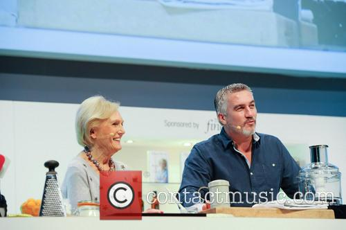 Paul Hollywood and Mary Berry 25
