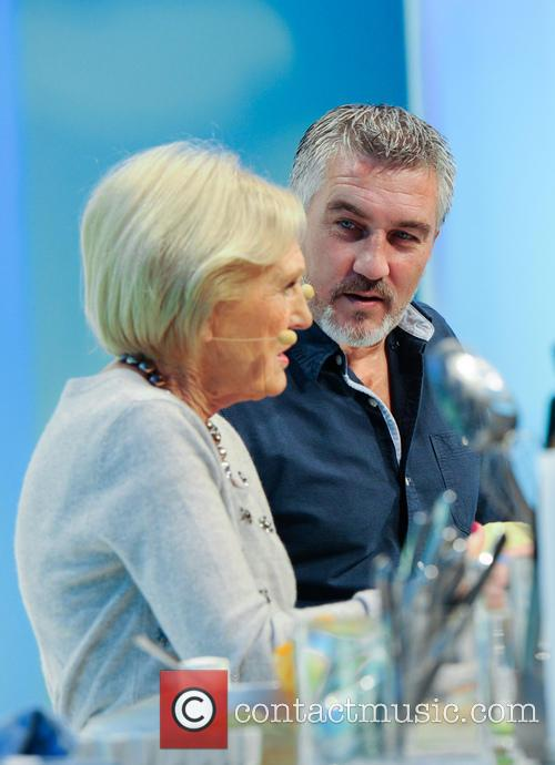 Paul Hollywood and Mary Berry 26