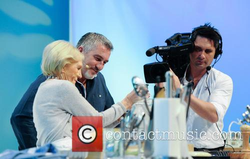 Paul Hollywood and Mary Berry 28