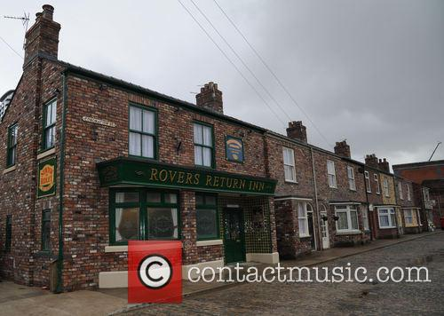 Coronation Street and The Rovers 11