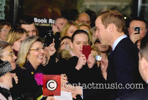 Prince William and Duke Of Cambridge 11