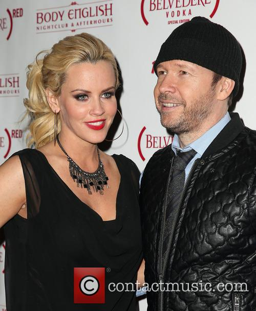 Jenny McCarthy and Donnie Wahlberg 18