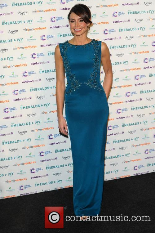 Christine Bleakley 3