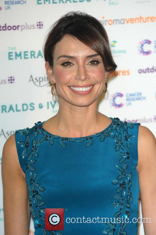 Christine Bleakley 1