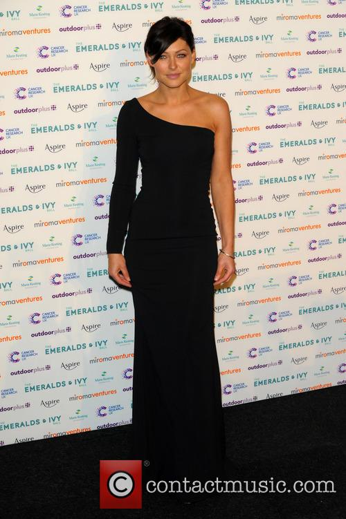 Emma Willis, Old Billingsgate Market, Old Billingsgate