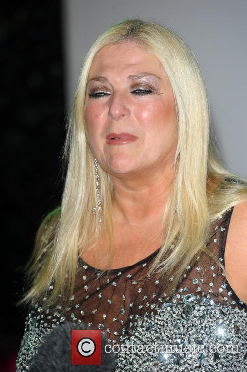 Vanessa Feltz 1