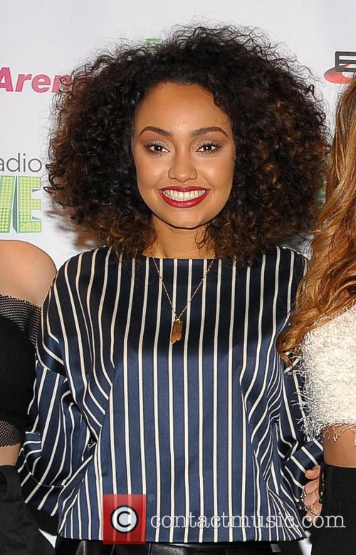Leigh Anne Pinnock and Little Mix 2