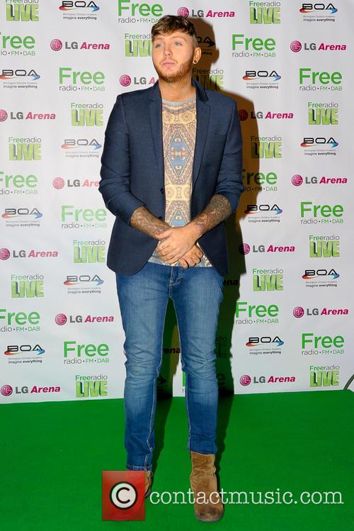 james arthur free radio live 2013  3975739
