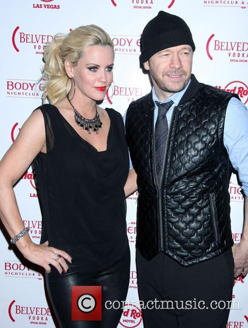 Jenny McCarthy and Donny Wahlberg 3