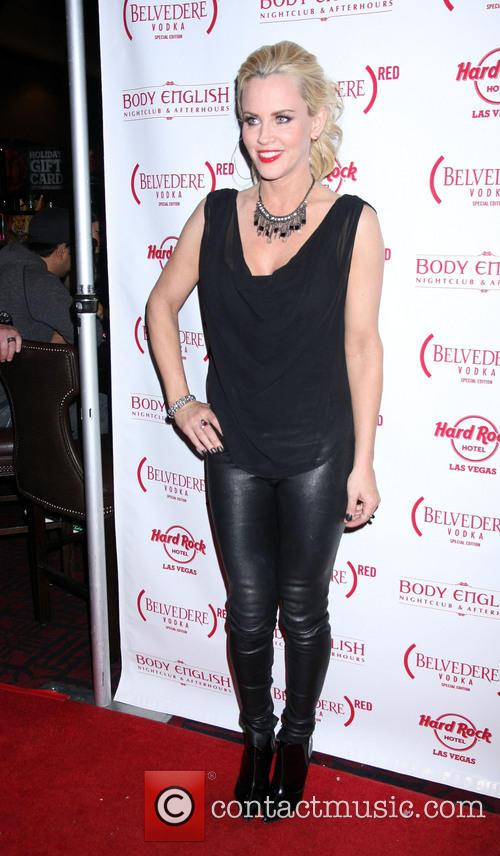 Jenny McCarthy hosts Official Dirty, Sexy, Funny After Party