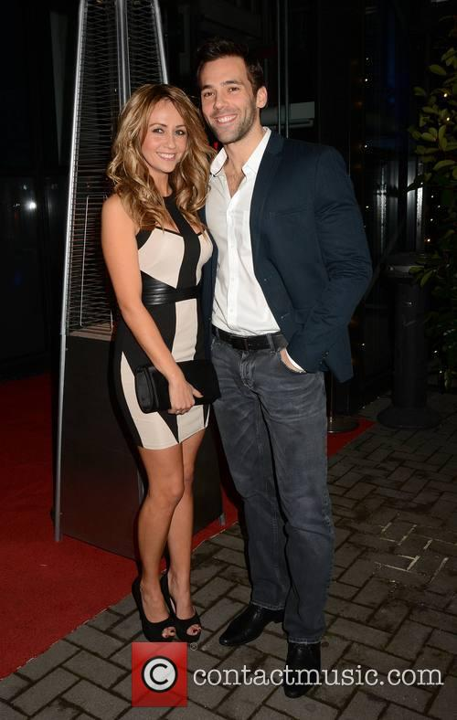 Samia Ghadie and Sylvain Longchambon 4