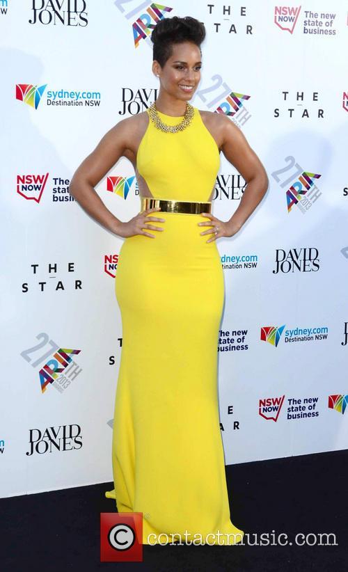 27th ARIA Awards 2013