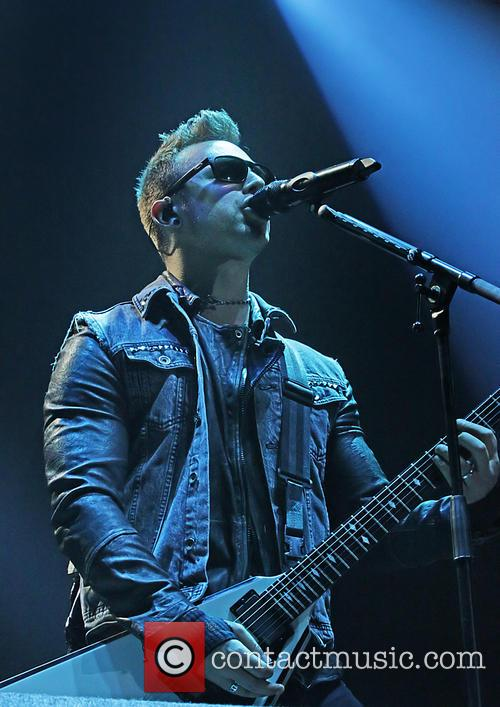 matthew tuck bullet for my valentine in 3977086