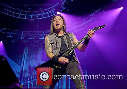 michael paget bullet for my valentine in 3977083